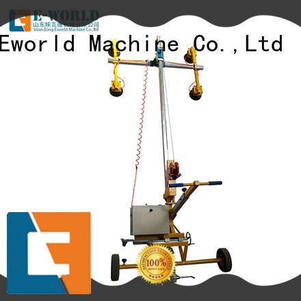 Eworld Machine unique design glass handling equipment for sale