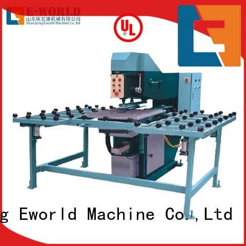 standardized glass hole drilling machine machine international trader for industry