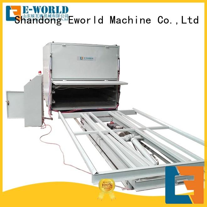 fine workmanship pdlc switchable film glass laminating machine pdlc great deal for industrial production