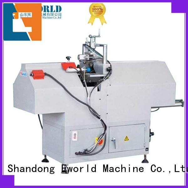 machine upvc machinery price factory for industrial production Eworld Machine