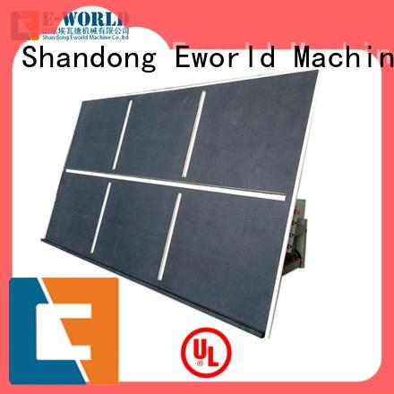 Eworld Machine cnc glass cutting machine for sale dedicated service for sale