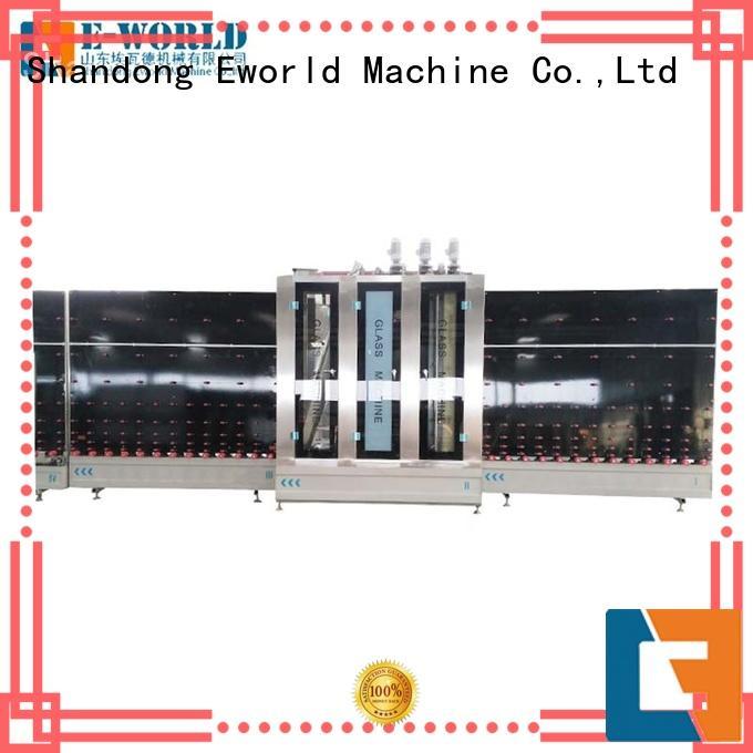 High automatic Insulating glass machine