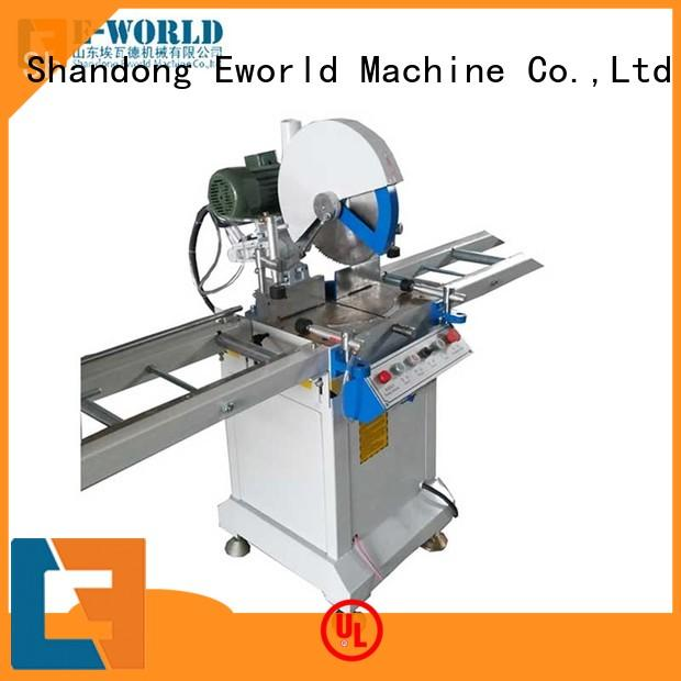 latest upvc welding machine pvc factory for manufacturing