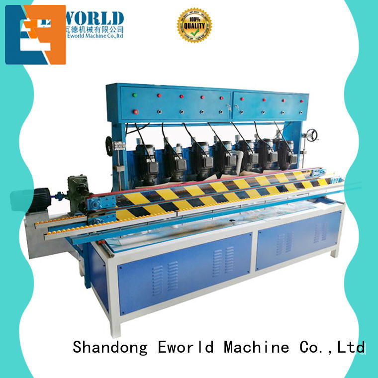trade assurance glass beveling machine for sale edge supplier for global market