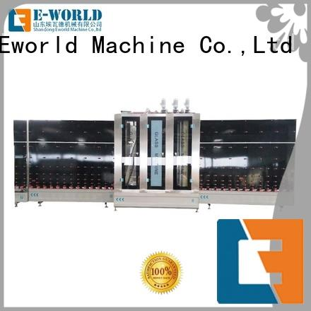 Eworld Machine fine workmanship double glazing machinery provider for industry