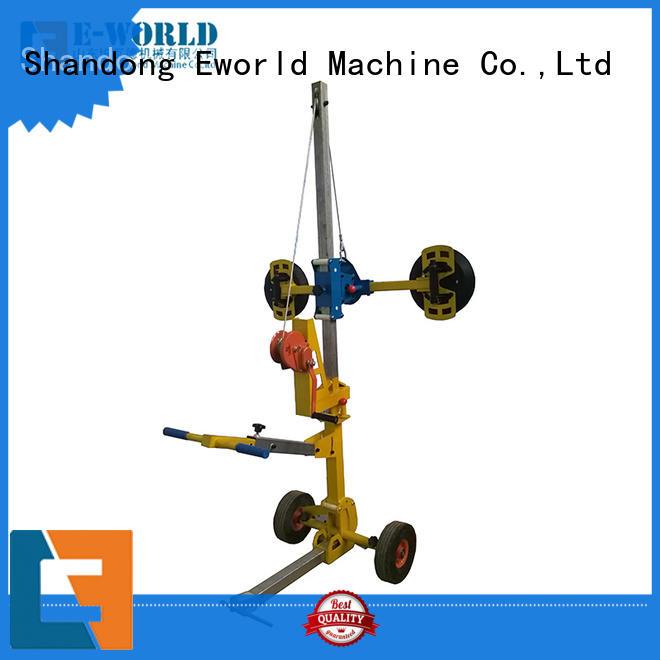 Eworld Machine unique design vacuum lifter factory for sale