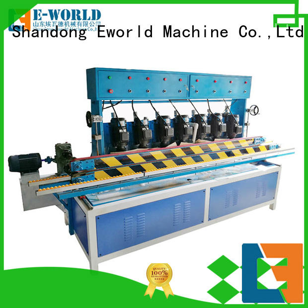 trade assurance glass grinding machine glass OEM/ODM services for manufacturing