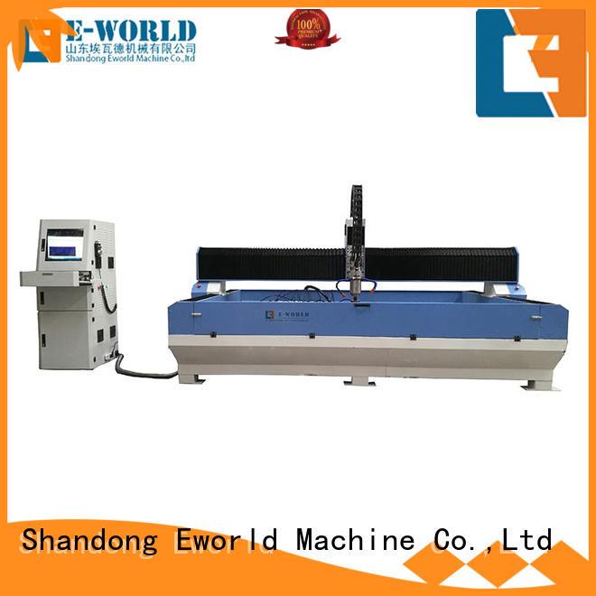high reliability cnc glass machining processing machine polishing dedicated service for sale
