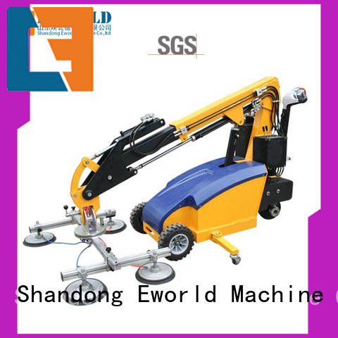 original battery glass vacuum lifter machine factory for industry