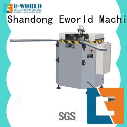 technological aluminium window crimping machine window manufacturer for global market
