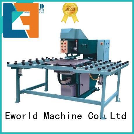 inventive portable glass drilling machine automatic maker for distributor