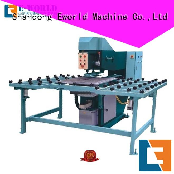 inventive glass hole drilling machine customized international trader for industry