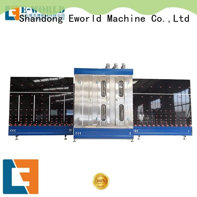 trade assurance industrial glass washing machines open supplier for distributor