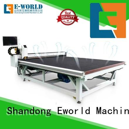 stable performance automatic glass cutting production line loading exquisite craftsmanship for industry