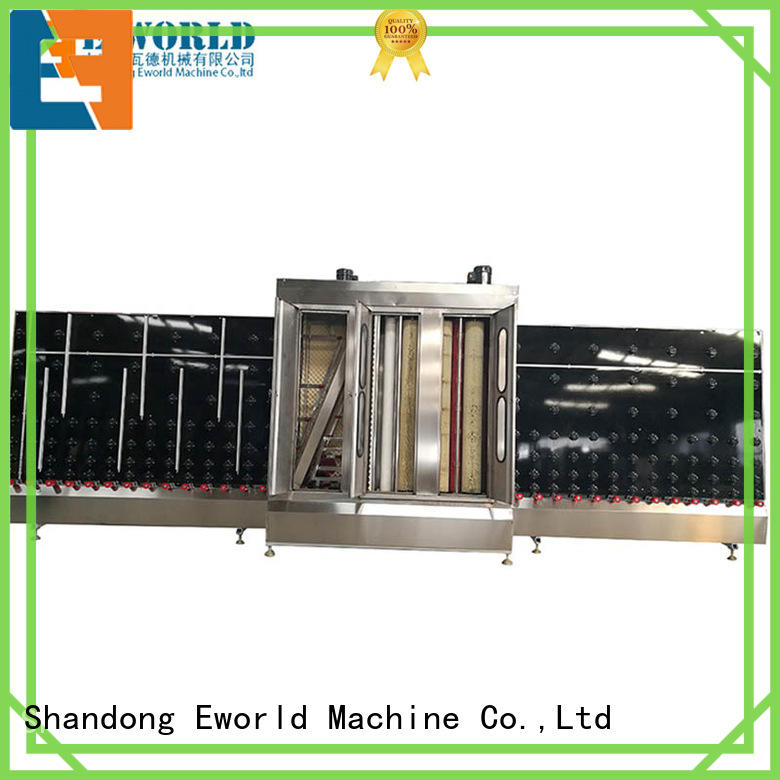 trade assurance glass drying machine top supplier for manufacturing