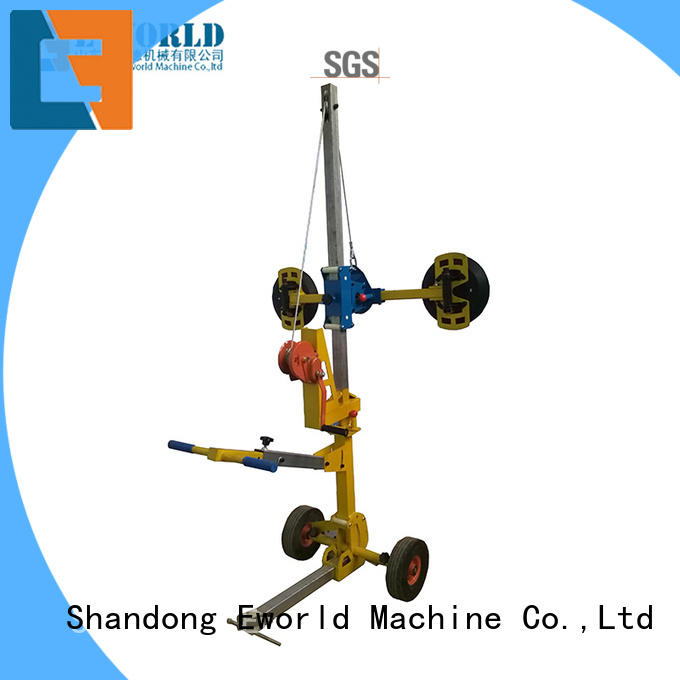 curved curved bus glass lifter machine for sale Eworld Machine