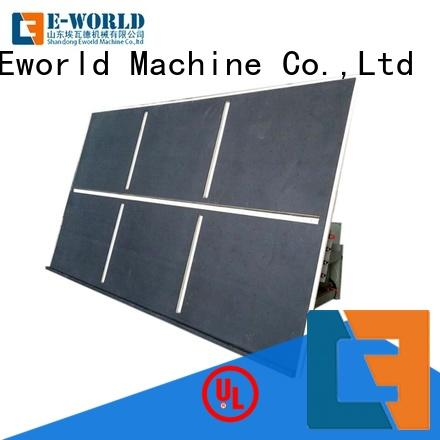 arc glass machine factory foreign trader for sale Eworld Machine