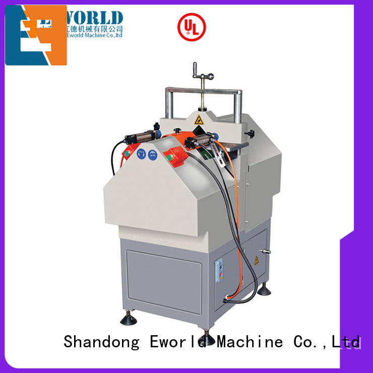Eworld Machine bead glazing bead saw factory for manufacturing