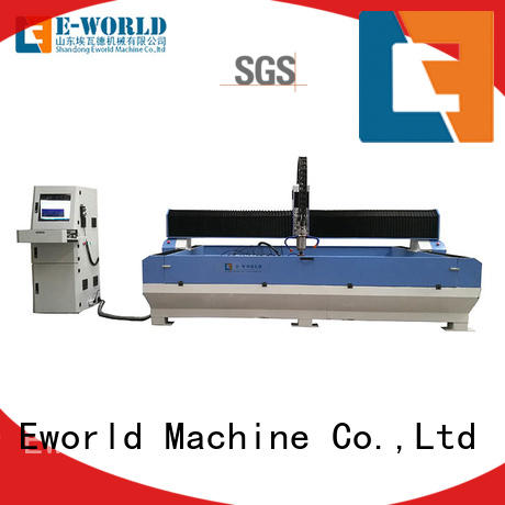stable performance 4 axis cnc work center edge dedicated service for sale