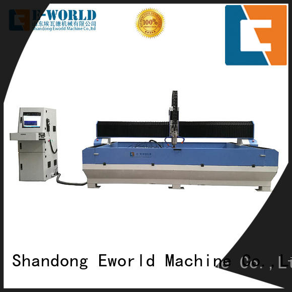 reasonable structure cnc glass groove milling machine glass foreign trader for industry