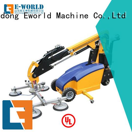 Eworld Machine unique design glass vacuum handling lifter terrific value for distributor