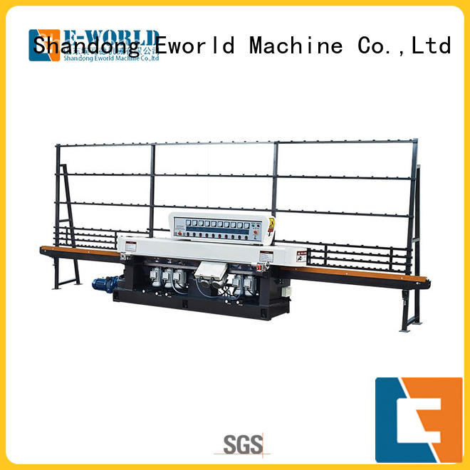 technological glass edging machine price OEM/ODM services for manufacturing