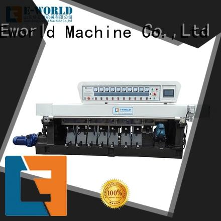trade assurance small glass beveling machine pencil supplier for global market