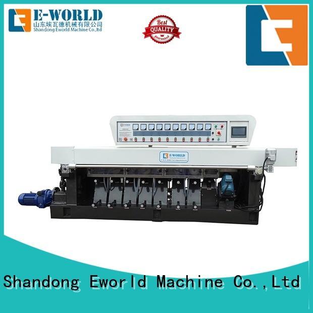 technological glass edge polishing machine for sale manufacturer for global market