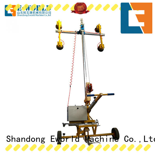 Eworld Machine original suction cup glass lifter terrific value for industry