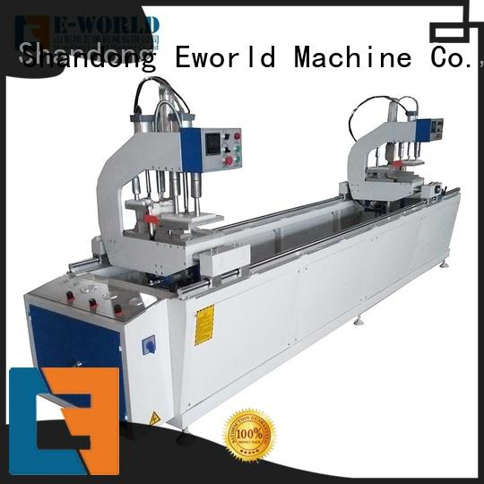 customized upvc cutting machine operation order now for importer