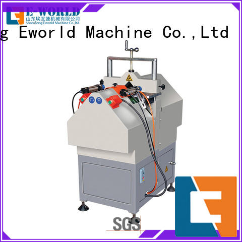 new upvc welding machine machine supplier for industrial production