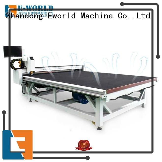 good safety glass cutting machine nc dedicated service for machine