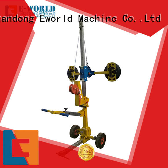 standardized glass handling lifter suction terrific value for industry