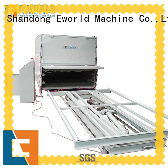 fine workmanship glass laminating equipment eva supplier for industry