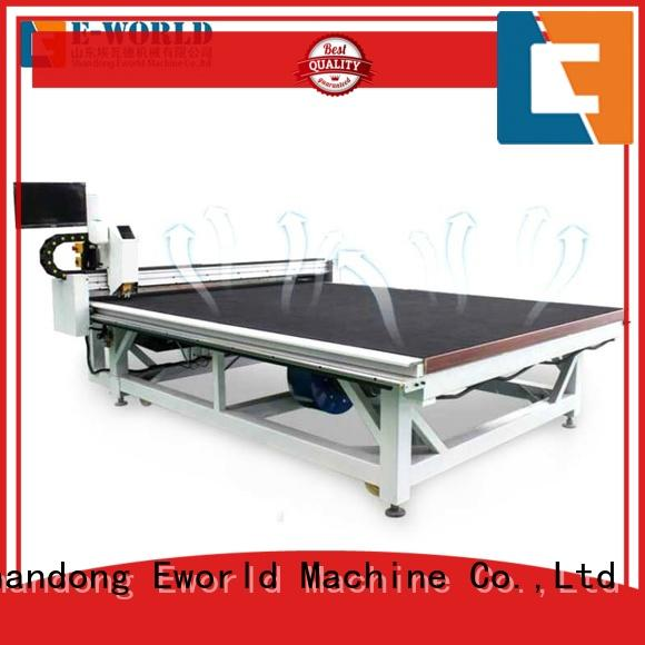 good safety cnc glass cutting machine semiautomatic exquisite craftsmanship for machine