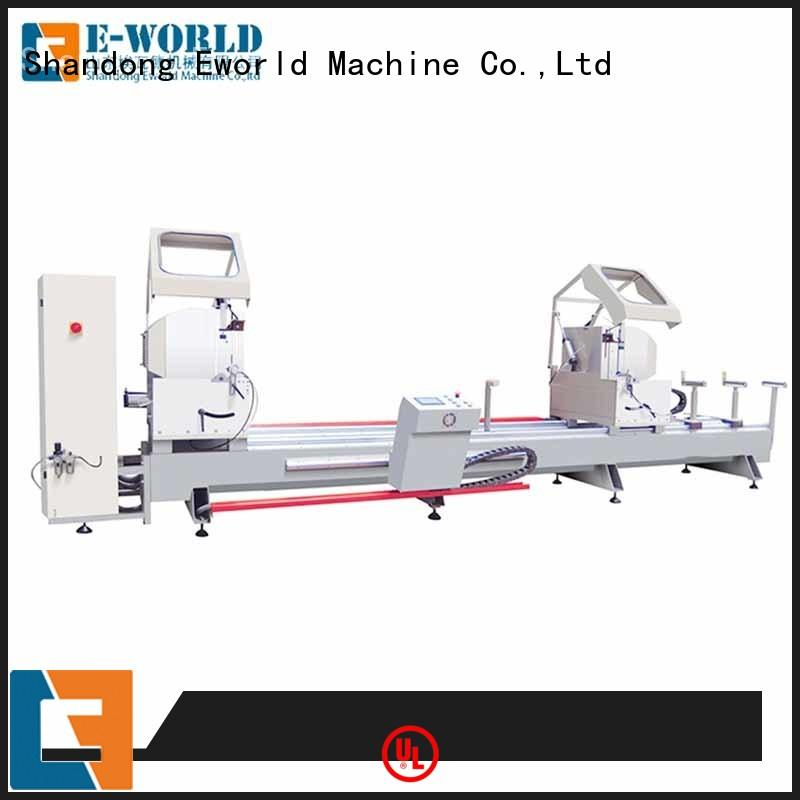 fine workmanship aluminium crimping machine corner manufacturer for global market