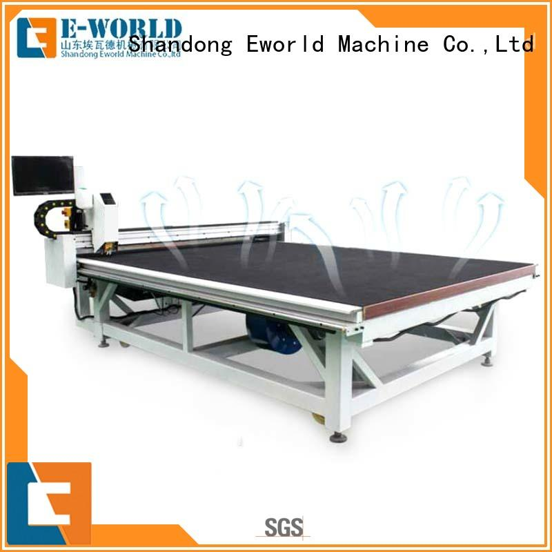 good safety automatic glass cutting machine float foreign trader for sale