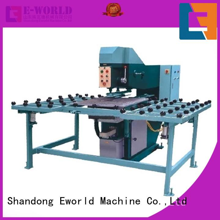 Eworld Machine drilling glass drilling machine international trader for distributor