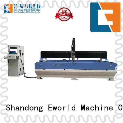 Shaped glass edge polishing milling machine
