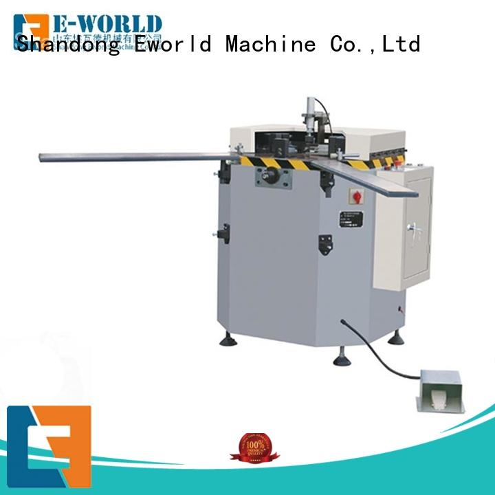 technological aluminium window crimping machine corner manufacturer for global market