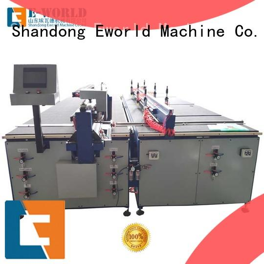 reasonable structure glass loading cutting table machine foreign trader for industry