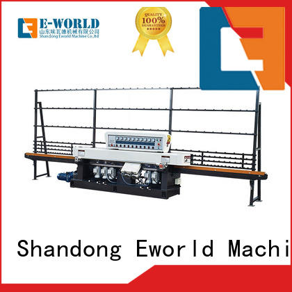 trade assurance small glass edging machine edging OEM/ODM services for industrial production