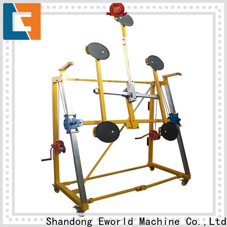 unique design double cup suction lifter cup factory for sale