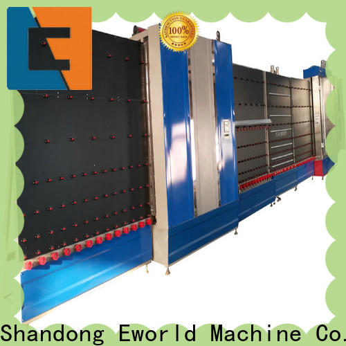 Eworld Machine glass insulating glass machine wholesaler for commercial industry