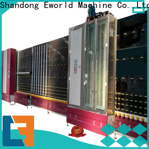 Eworld Machine machinery automatic insulating glass machine factory for manufacturing