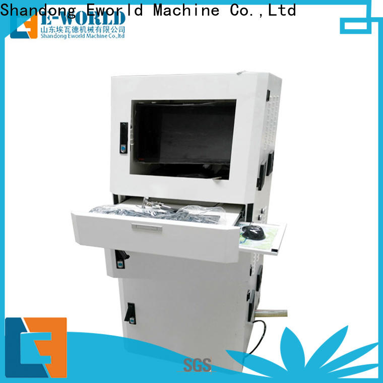 reasonable structure arc glass cutting machine automatic exquisite craftsmanship for industry
