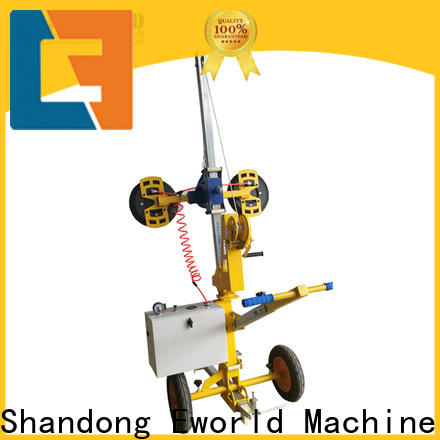 Eworld Machine original glass lifting suction cups for industry