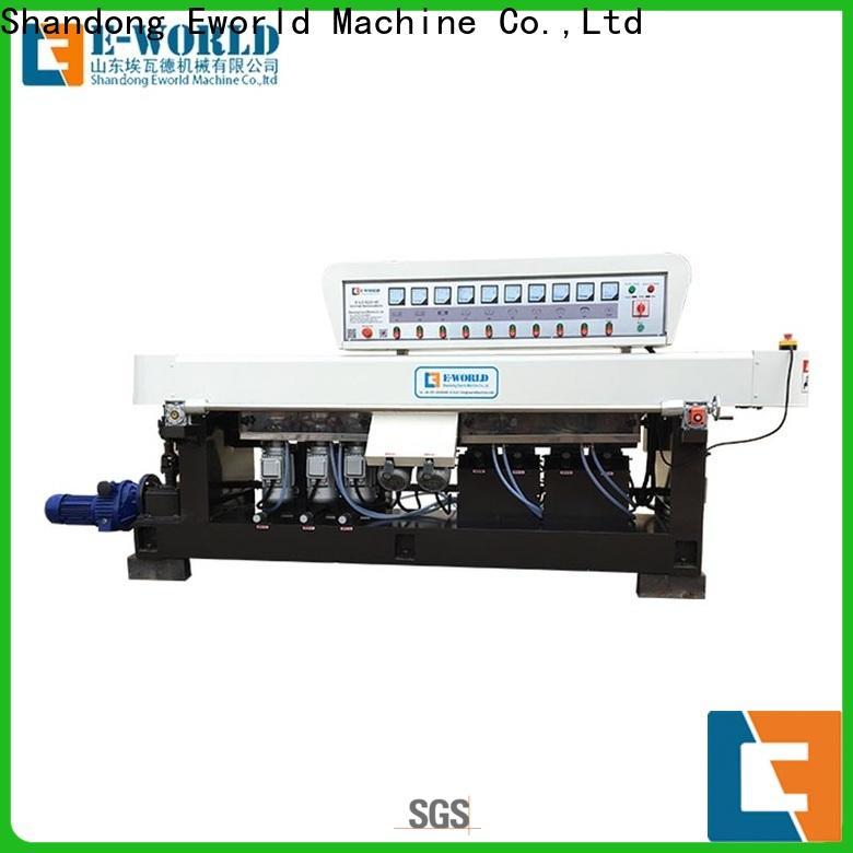 trade assurance glass edge processing machine processing manufacturer for manufacturing