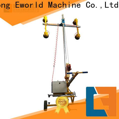 unique design glass transport lifter machine supplier for sale