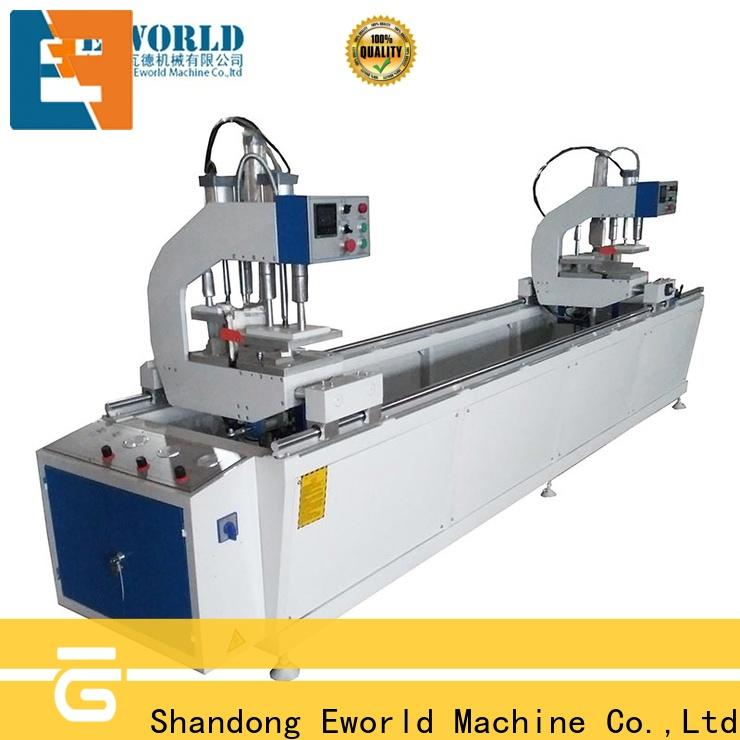 new upvc welding machine for sale glazing supplier for manufacturing